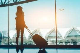 Una estadounidense de 21 años, la persona más joven en visitar todos los países del mundo
