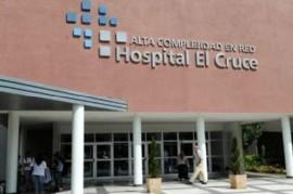 Intendentes del PJ repudian el recorte de presupuesto para el Hospital EL CRUCE de Florencio Varela