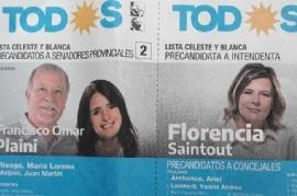 En La Plata, el Frente de Todos obtuvo casi 41 mil votos más que Juntos por el Cambio