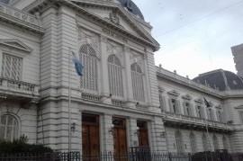 El Gobierno bonaerense oficializó su propuesta de nominación de Sergio Torres para la Suprema Corte