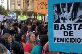 $ 11,36: el dinero destinado por el Gobierno nacional, por mujer, para frenar la violencia machista