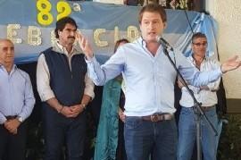 Alex Campbell, el nuevo bendecido de Vidal, se prepara para la presidencia de Diputados bonaerenses