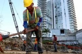Más datos para la preocupación general: la industria y la construcción cayeron en marzo