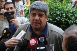 """Pablo Moyano y el día después del allanamiento: """"Quieren que firmemos en contra de los trabajadores"""""""