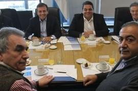 EFECTO INFLACIÓN: el Gobierno propuso a la CGT una meta de aumento salarial del 15 al 20 por ciento