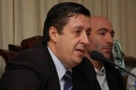 ¿Se va el intendente de Guaminí, Néstor Álvarez, a la Defensoría del Pueblo bonaerense?