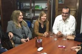 """SOEME y UPCN: gremios estatales bonaerenses en una """"guerra silenciosa"""" por la vacante de Saintout"""