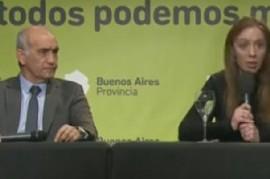 """Vidal, en conferencia de prensa: """"Tenemos que escuchar más y mejorar lo que hay que mejorar"""""""