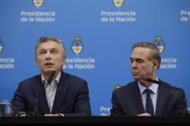 """Macri: """"Hoy somos más pobres que el viernes antes de las PASO"""""""