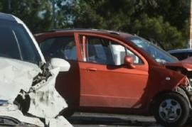 La Plata: sin planificación y con controles fugaces, las estadísticas del tránsito son aterradoras