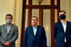 Juntos por el Cambio aceptó que las PASO sean el 12 de septiembre y las generales el 14 de noviembre