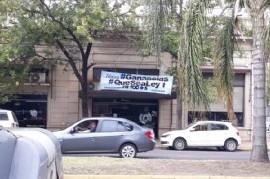 """La Plata: como con el aborto, """"militan"""" la ley del Impuesto a las Ganancias"""