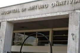 Una empresa constructora abandonó las obras que estaba realizando en el hospital de Almirante Brown