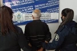 Abuelo abusador de su nieto de cinco años: detenido tras el aviso de una mujer que escuchó gritos