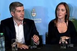 FELIZ COINCIDENCIA: Peña y Vidal dijeron que no se imaginan a Scioli manejando la situación actual