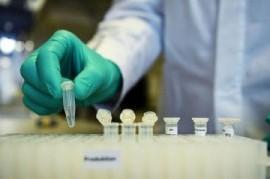 Coronavirus: el Gobierno nacional confirmó 110 muertes y 5.641 nuevos contagios en las últimas 24 hs