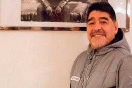 Demostración de fuerza: Maradona, el único que puede levantar el turismo en la ciudad de La Plata