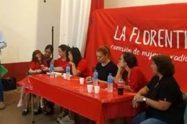La UCR de La Plata impulsa la creación de un protocolo partidario para casos de violencia de género