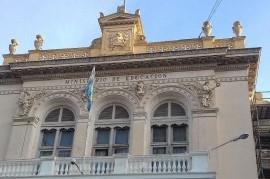 """La gobernadora Vidal se quedó sin su """"alterador de presupuestos"""", Mateo Nicholson"""