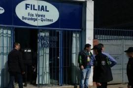 El gremio SOEME no tiene paz: en Florencio Varela funcionaba una banda delictiva