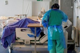 Coronavirus: el Gobierno nacional confirmó 357 muertes y 12.414 nuevos contagios
