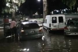 """""""Mientras no haya un plan integral hidráulico, La Plata seguirá inundándose"""""""
