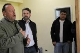 """La UOCRA nacional, con ciertas complicidades, se acerca cada vez más al """"Clan Medina"""" de La Plata"""
