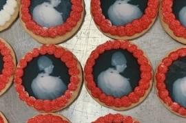 """""""Un mordisco al ladrón"""": Una pastelería recurre a una """"dulce"""" estrategia para dar con quien les robó"""