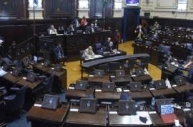 """Cortes de EDESUR: la Cámara de Diputados bonaerense aprobó una """"declaración de preocupación"""""""