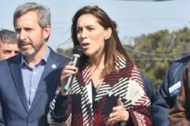 Presupuesto 2019: esta vez el esfuerzo mayor le toca a la provincia de Buenos Aires