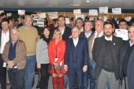 El Sindicato de Salud Pública y legisladores bonaerenses dijeron NO a la Colegiación de Enfermería