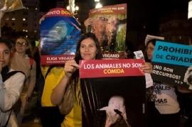 """""""21 Días Veganos"""": el desafío que proponen defensores de animales"""