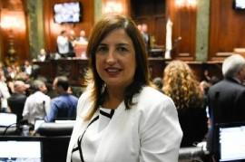 Iron Mountain: homenaje y pedido de justicia del bloque Frente de Todos en la Legislatura Porteña