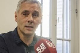 """Con el objetivo de trabajar """"para un Berisso Mejor"""", Fabián Cagliardi convocó a un Pacto Social"""
