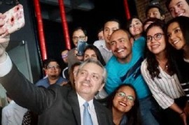 Globant: la empresa que nació en La Plata y cuya sede de México fue visitada por Alberto Fernández