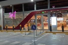 AXION energy sumó dos nuevas bocas sustentables y tecnológicas en la Autopista Buenos Aires-La Plata