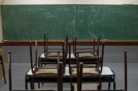 De la crisis salarial a la tragedia laboral: por duelo, los docentes bonaerenses vuelven al paro