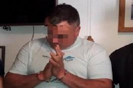 Delegado gremial de UATRE lideraba una banda para robar en campos: fue detenido con sus cómplices