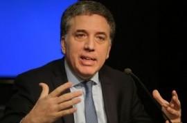 """Dujovne, el optimista: """"Vamos a estar en recesión por un tiempo, pero saldremos adelante"""""""