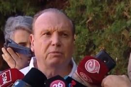Entradera y tiros en la casa del ex intendente de Merlo y hombre fuerte del peronismo, Raúl Othacehé