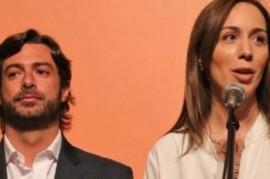 """La gobernadora Vidal se refirió a los """"fueros"""": dijo que """"no deberían existir para nadie"""""""