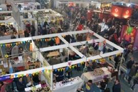 Berisso: con gran optimismo de productores y visitantes, cerró la Fiesta del Vino de la Costa