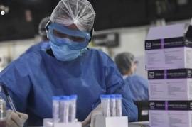 Tras 17 meses, el país registró la cifra más baja de muertes y contagios de Coronavirus