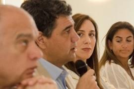 """Un respiro para Vidal e Inza en la causa de los aportes """"truchos"""" de la campaña de Cambiemos"""