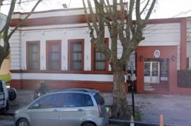 Efectivos policiales del Cuartel de Infantería de La Plata, preocupados por contagios de Coronavirus
