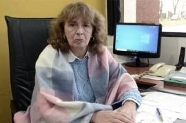 """El Instituto de Hemoterapia bonaerense ya lleva el nombre """"Nora Etchenique"""""""