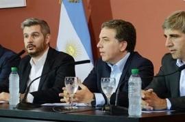 """Entró offshore, salió megacanje"""