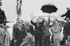A 48 años del regreso del General Perón