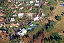 """Los terrenos en countries que hacen pasar por """"baldíos"""" comenzarán a pagar el impuesto inmobiliario"""