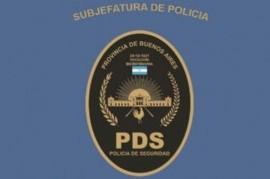 Berni le hace un lavado de imagen a la Policía Bonaerense de cara a los 200 años de su creación